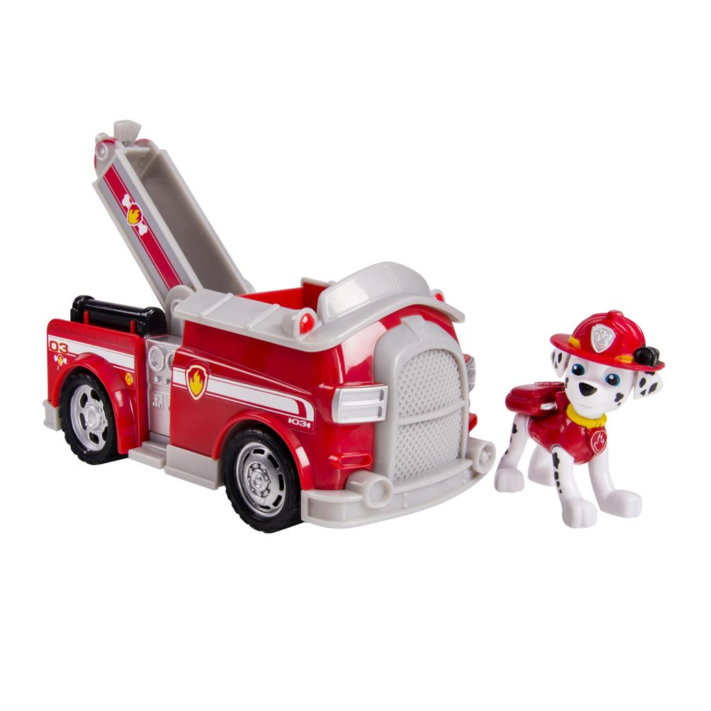 Paw Patrol - Marshall's Fire Fightin' Truck