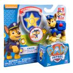 Paw Patrol Action Pack Pup & Badge, Chase Details