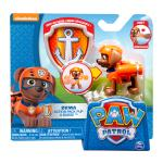 Paw Patrol Action Pack Pup & Badge, Zuma Details
