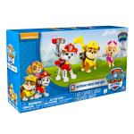 Action Pack Pups 3-Pack Details