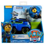 Paw Patrol Vehicle and Figure (Styles May Vary) Details