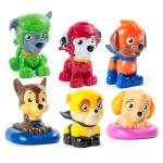 Paw Patrol – Mini-Figure Blind Bag of Collectible Paw Patrol Characters (Styles and Colors May Vary) Details