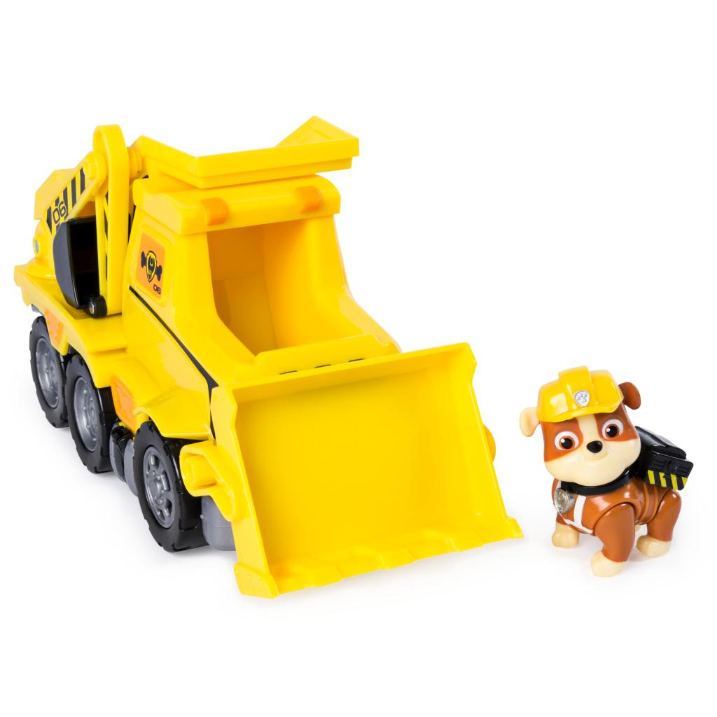 PAW Patrol Ultimate Rescue Vehicle (styles may vary)