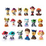 PAW Patrol, Mini Rescue Figures Blind Box of Collectible PAW Patrol Characters (Style May Vary) Details