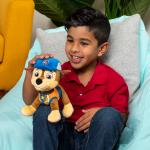 PAW Patrol, 8 Inch Ultimate Rescue Construction Chase Plush, for Ages 3 and up Details