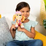 PAW Patrol, 8 Inch Ultimate Rescue Construction Skye Plush, for Ages 3 and up Details