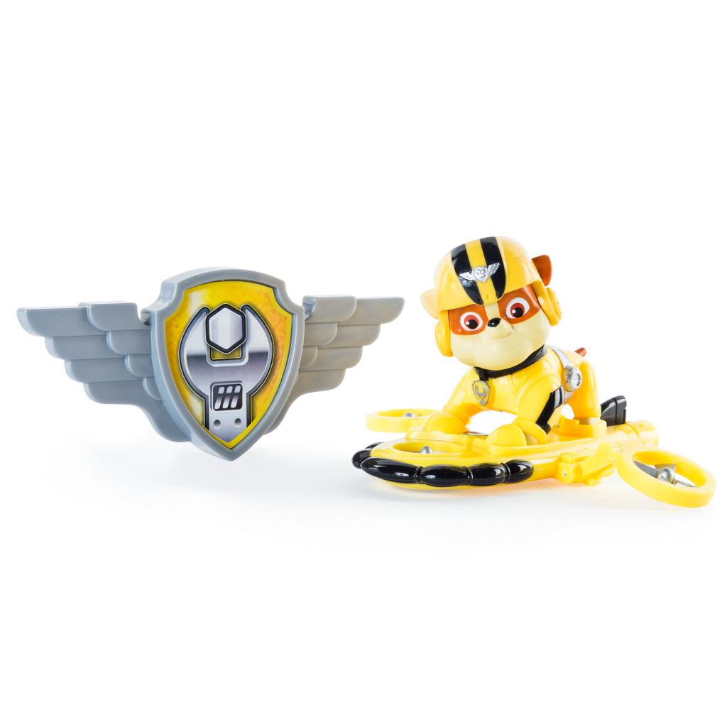 Air Rescue Pup Pack & Badge (Assortment May Vary)