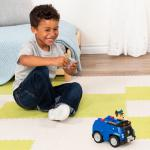 PAW Patrol, Chase Remote Control Police Cruiser with 2-Way Steering, for Kids Aged 3 and Up Details