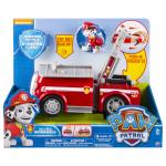 Paw Patrol On A Roll Marshall, Figure and Vehicle with Sounds Details
