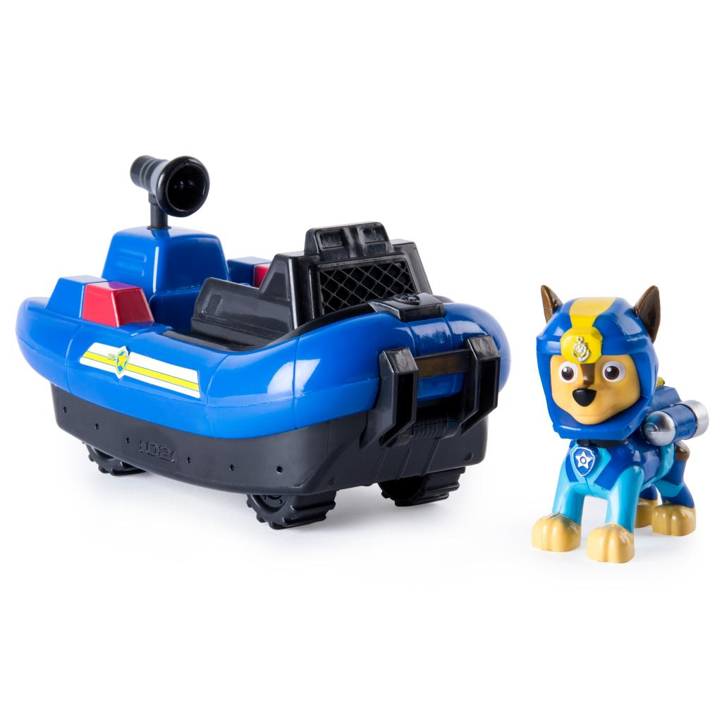 Paw Patrol - Basic Vehicles (Style May Vary)