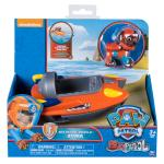 Paw Patrol – Transforming Sea Patrol Vehicle (Style May Vary) Details