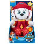 Paw Patrol - Snuggle Up Pup - Marshall Details