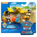 Paw Patrol – Lifeguard Figure with Removable Backpack (styles may vary) Details