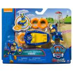 Paw Patrol - Chase's Launching Surfboard Details