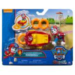 Paw Patrol - Marshall's Launching Surfboard Details