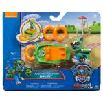 Paw Patrol - Rocky's Launching Surfboard Details