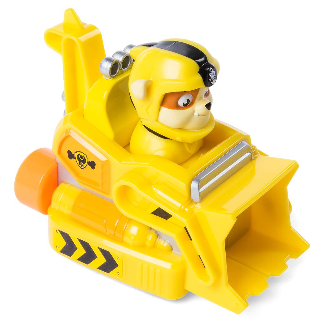 Paw Patrol – Rescue Racer – Sea Patrol Rubble