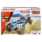 Meccano - 10-in-1 Rally Racer